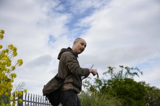 Matthew Clegg (Karl Hurst)